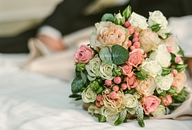 Your magic wedding in Hotel Europe